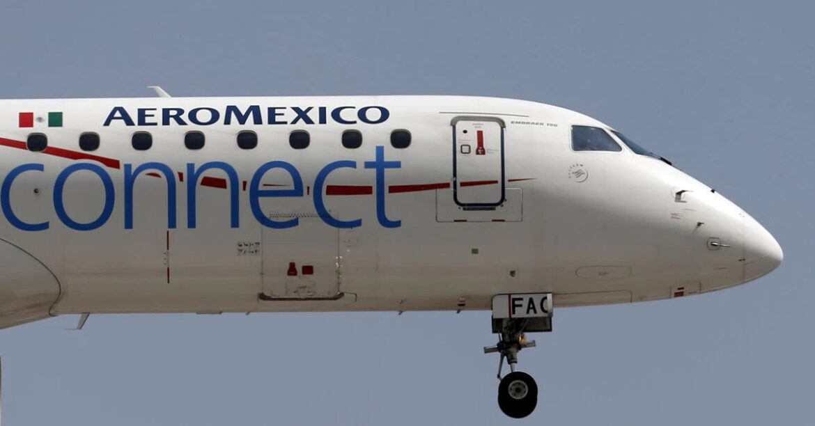 Mexican airline Aeromexico says U.S. court allows it to add planes