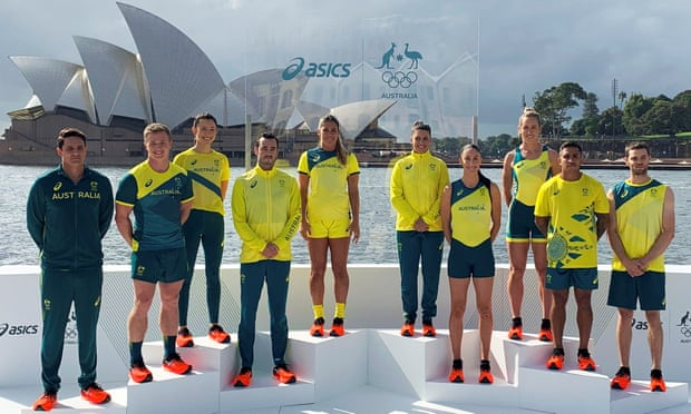 'Future-proofed': three-year budget boost for high-performance Australian sport